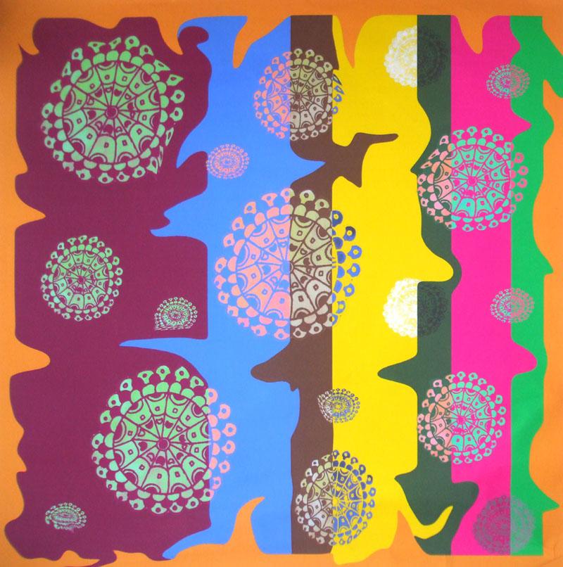 Danie Designs: Scarf
