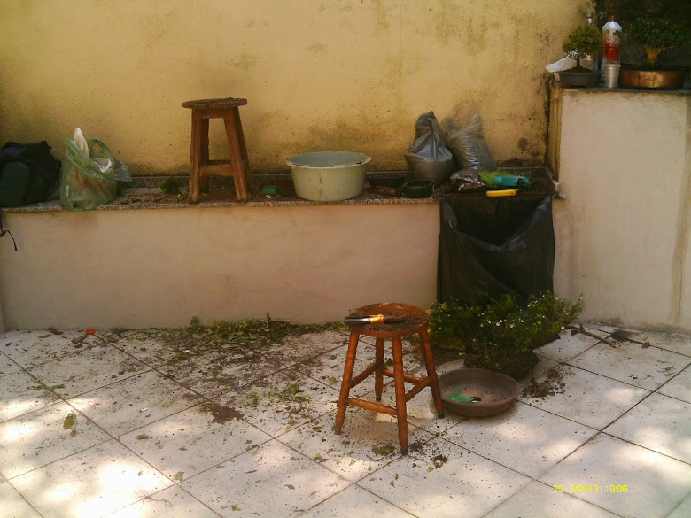 Dra. Valéria ,Urca, Manutenção... IMAG0172