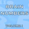 Brain Numbers - Volume I