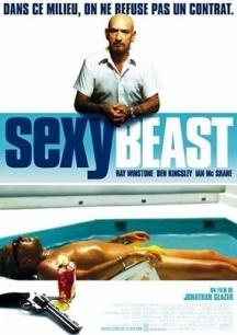 Phim Quái Thú Khêu Gợi Full Hd - Sexy Beast