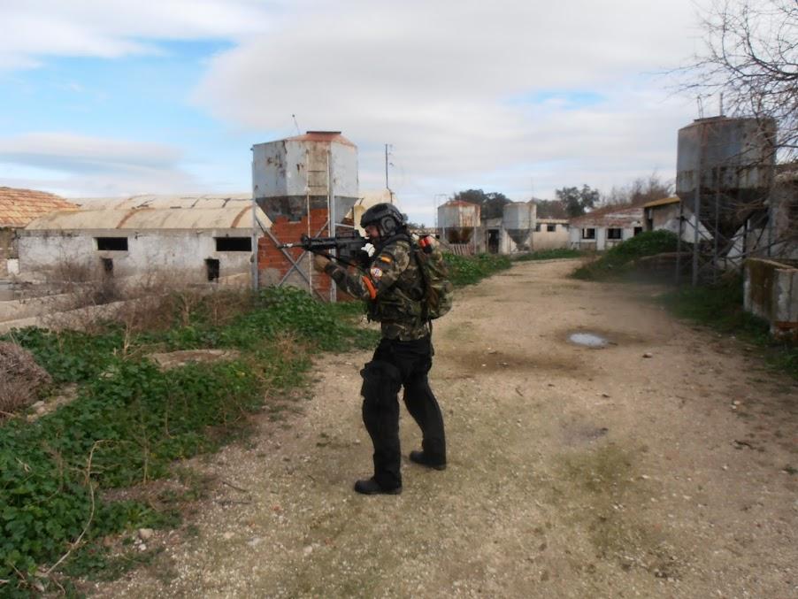 """Fotos de """"Operación Anaconda"""".20-01-13 P1210072"""