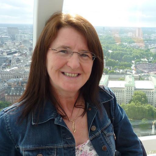 Lynn Kenyon