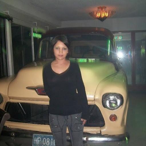 Wendy Mora