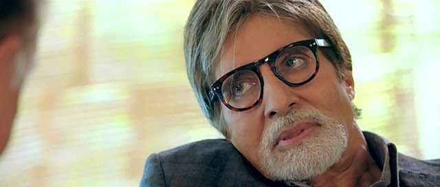 Screen Shot Of Hindi Movie Bhoothnath Returns (2014) Download And Watch Online Free at Alldownloads4u.Com