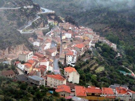 Ayna, la Suiza Manchega en Albacete