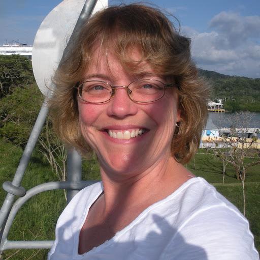 Susan Worrell