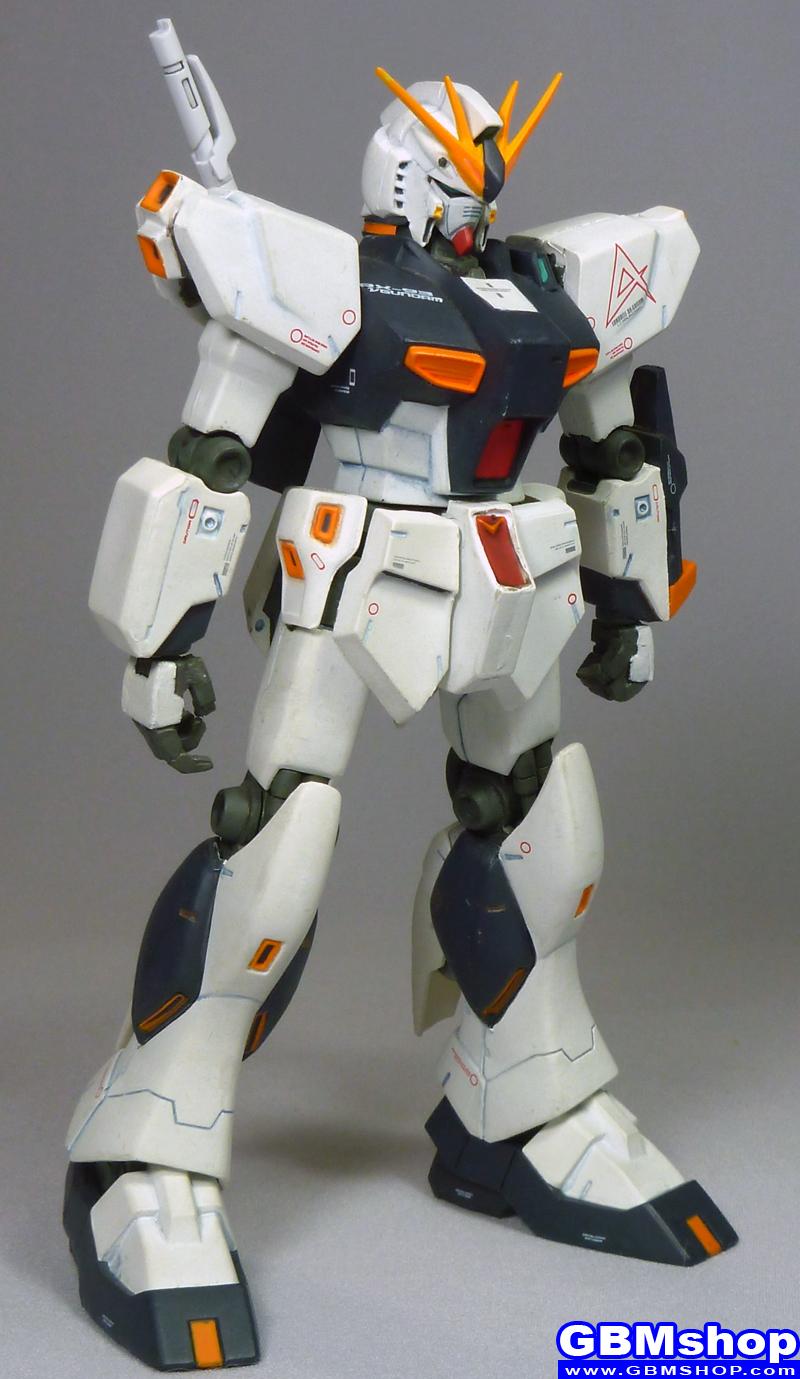 Gundam Fix Figuration #0009 RX-93 ν Gundam FA-93HWS GUNDAM HWS