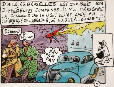 Pastiches et parodies d'Alix - Page 2 De+Moor%2C+La+capitale+de+la+BD+in+S%233908+%284%29