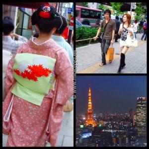 Vistas de Japon