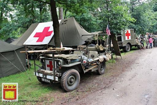 Santa Fe Event in Oorlogsmuseum Liberty Park.overloon 16-06-2012 (12).JPG