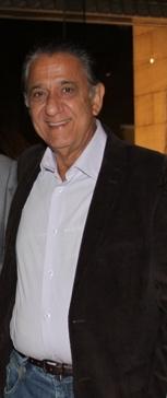 Raul Medeiros Photo 16