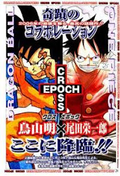 7 vien ngoc rong tap cuoi - Dragonball x One Piece Cross Epoch