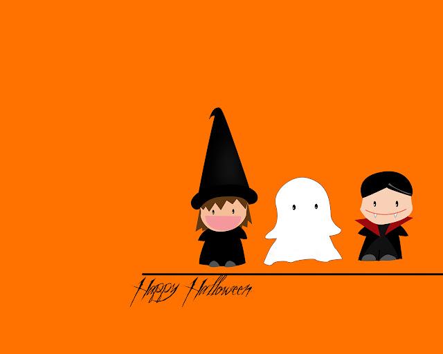 Speciale sfondi di Halloween, oltre 20 sfondi gratis