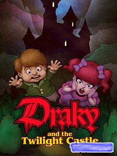 Baixar jogo para celular Draky and The Twilight Castle
