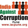 India Against Corruption Pune