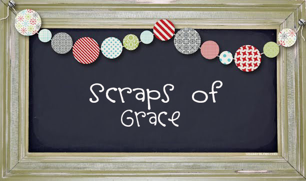 Scraps of Grace