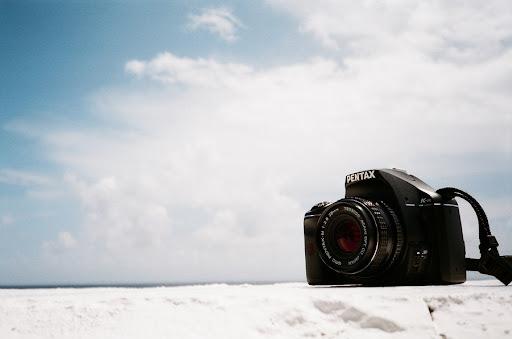 Pentax最優質小相機-Espio mini蓋樓