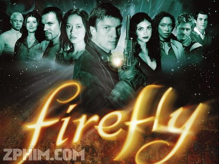 Ảnh trong phim Phi Thuyền Đom Đóm - Firefly 1