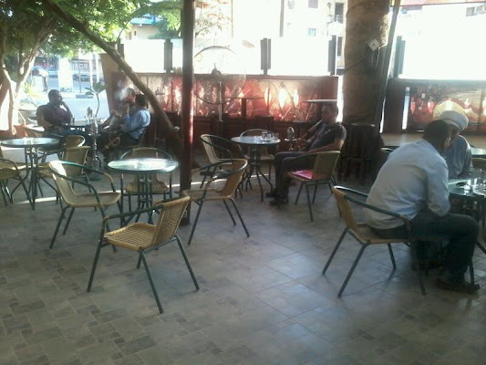 Caffe Moka, Salah El-Deen, Luxor, Luxor Governorate, Egypt