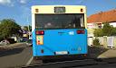 ZET-ov bus, meni simpatičnog broja...