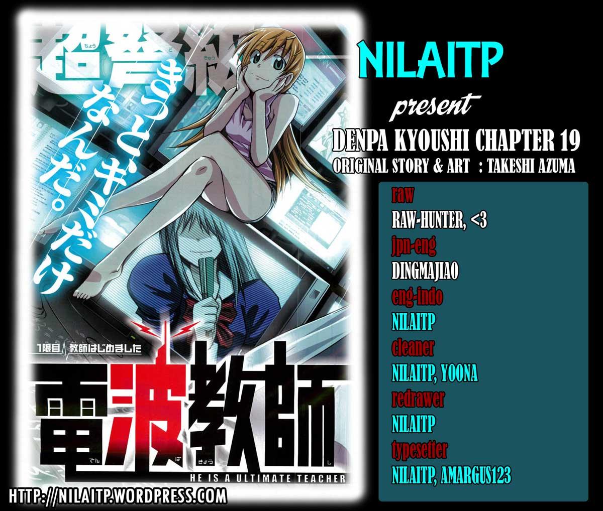 Komik denpa kyoushi 019 20 Indonesia denpa kyoushi 019 Terbaru 1|Baca Manga Komik Indonesia|