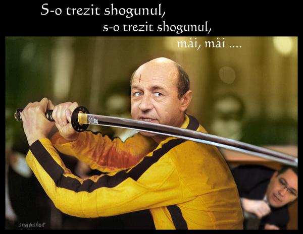 shogunul