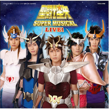 SUPER MUSICAL