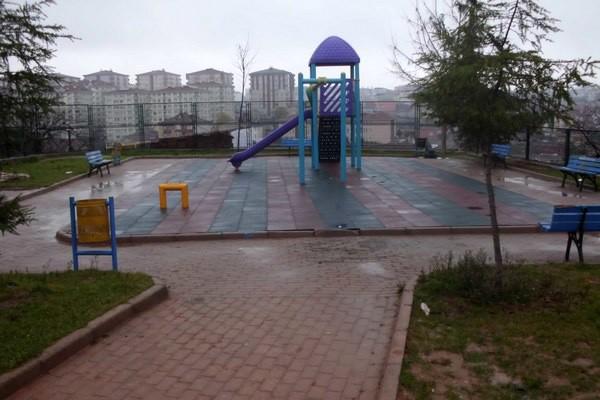 Şanlı Parkı