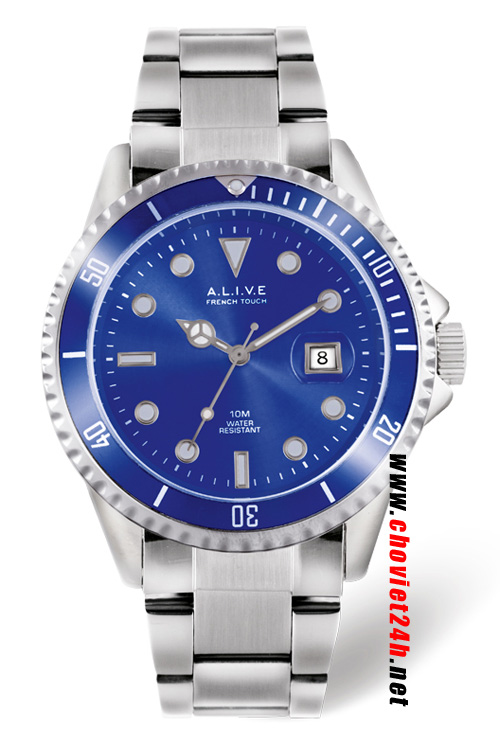 Đồng hồ nam Sophie Vauxhall - GAL153