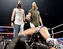 WWE Main Event 2013/07/17