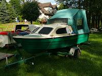 24062014 - łódź wędkarska Ramona