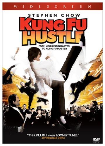 Tuyệt Đỉnh Kungfu – Kungfu Hustle – Châu Tinh Trì