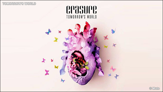 Tomorrow's World - Erasure