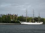 Stockholm: Skeppsholmen