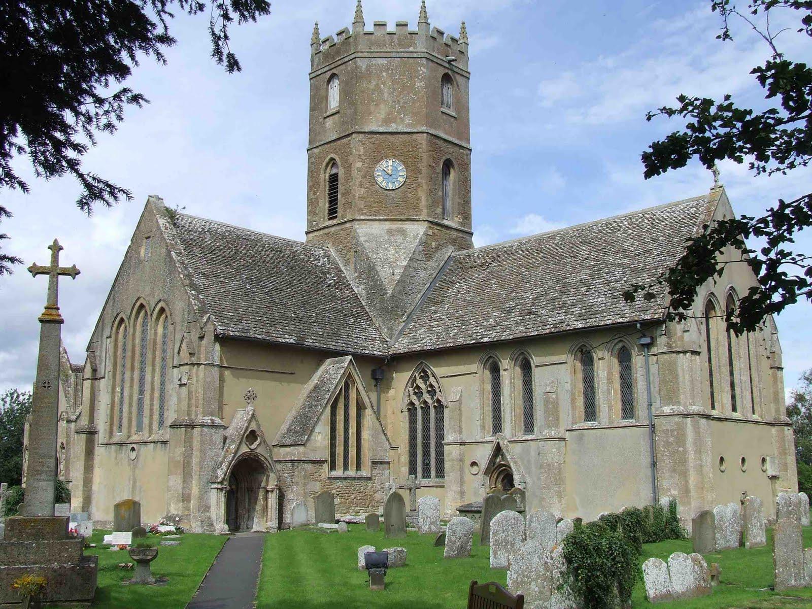 English Buildings: English architecture, c 600-1500...