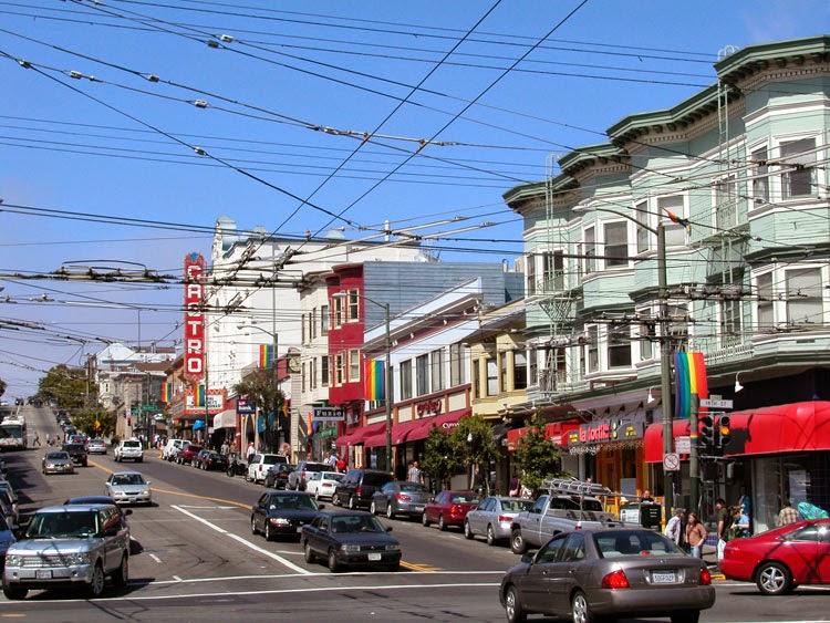 San Francisco: Castro
