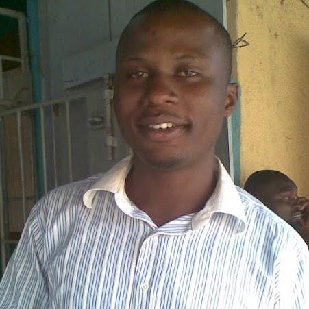 Ifeanyi Okolie