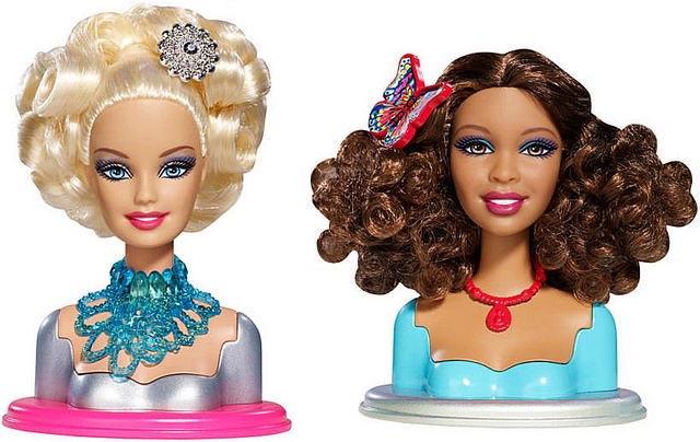 Barbie Fashionistas Swapping Styles Wave 2