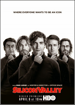 Silicon Valley 1ª Temporada – Dublado – S01E01 HDTV