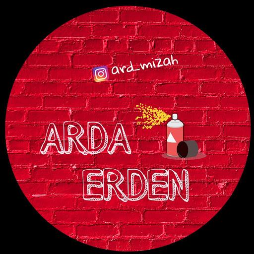 Arda Erden