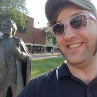 Paul Keen's avatar
