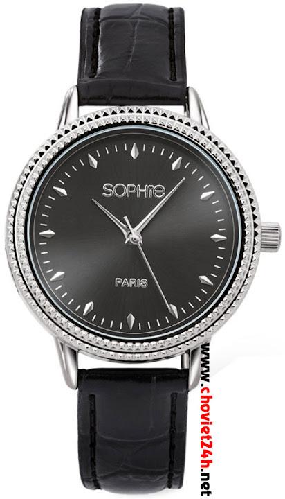 Đồng hồ thời trang Sophie Leila - WPU240