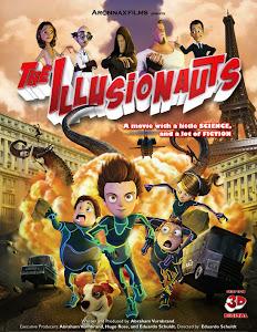 Ảo Thuật Gia - The Illusionauts poster