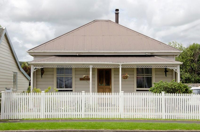 Haus kaufen in Neuseeland