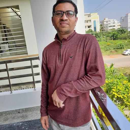 Venkat Rao Photo 36