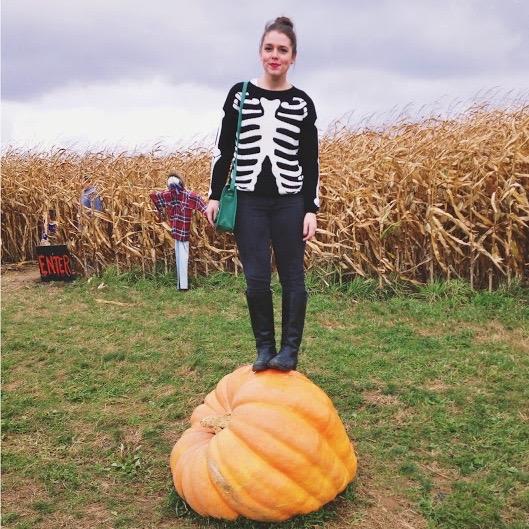 Skeleton Style