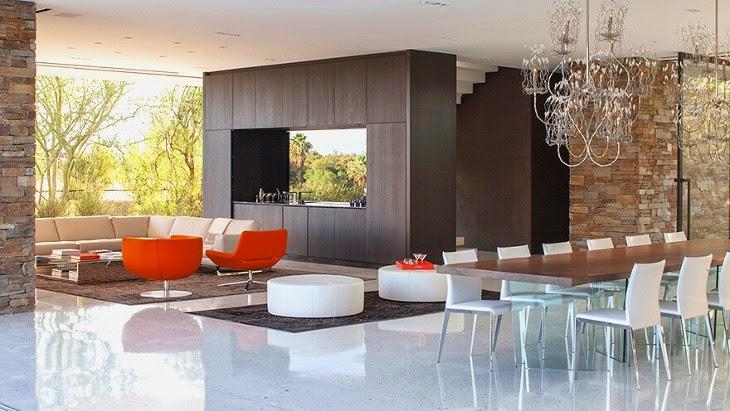 House in La Quinta, California