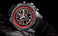Breitling for Bentley chronographs