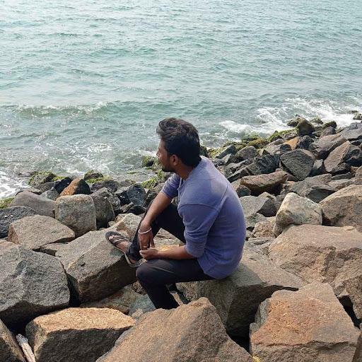 madheshwaran t