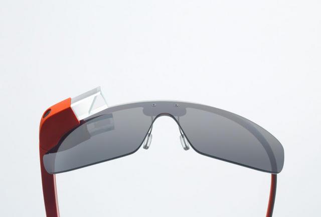 google glass-startdo